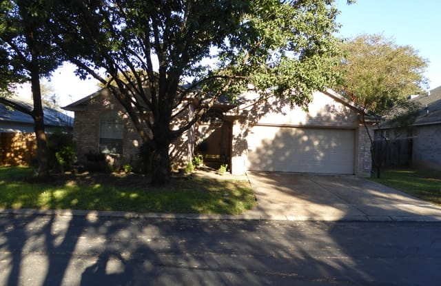9522 BLACK THORN LN - 9522 Black Thorn Lane, San Antonio, TX 78240