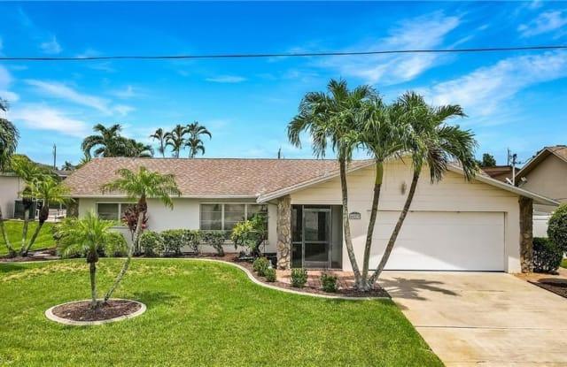 4827 Triton CT W - 4827 Triton Court West, Cape Coral, FL 33904