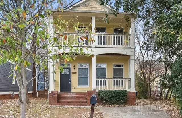 186 Tuskegee Street SE - 186 Tuskegee Street Southeast, Atlanta, GA 30315