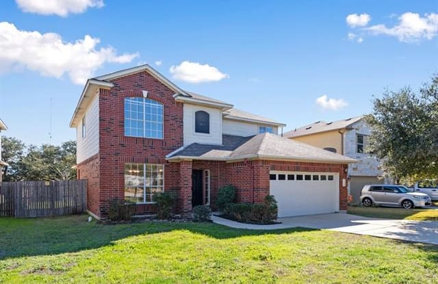 2208 Barnett DR - 2208 Barnett Drive, Cedar Park, TX 78613