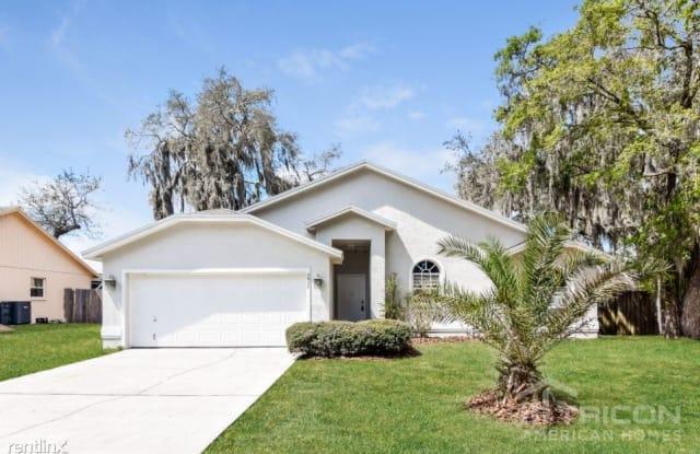 3927 Creek Woods Drive - 3927 Creek Woods Drive, Plant City, FL 33563