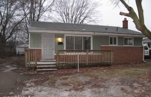 930 Nash Ave - 930 Nash Avenue, Washtenaw County, MI 48198