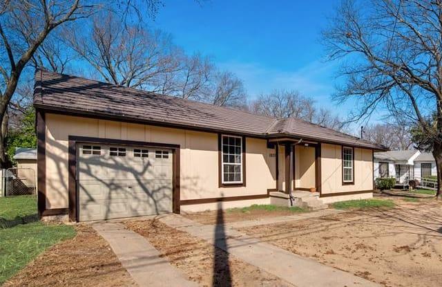 2833 Elsie Faye Heggins Street - 2833 Elsie Faye Heggins Street, Dallas, TX 75215