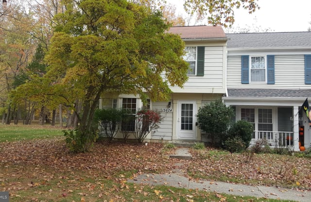 15624 EMERY COURT - 15624 Emery Court, Bowie, MD 20716
