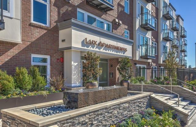 Lux Bellevue Wa Apartments For Rent