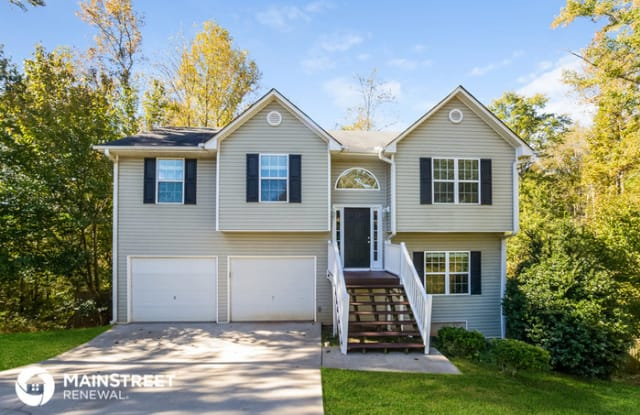 315 Thorn Thicket Way - 315 Thorn Thicket Way, Paulding County, GA 30153