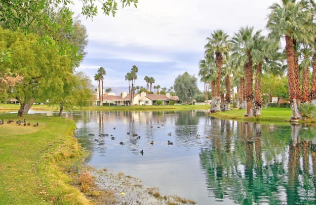 375 Wimbledon Drive - 375 Wimbledon Drive, Rancho Mirage, CA 92270