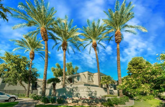 Indigo Springs - 1464 S Stapley Dr, Mesa, AZ 85204