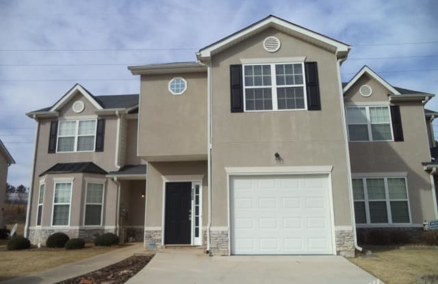 312 Commons Drive - 312 Commons Dr, Clayton County, GA 30236