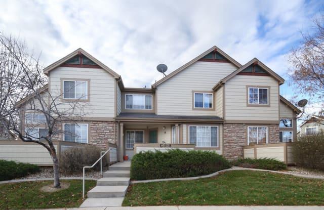 5551 Cornerstone Drive - 5551 Cornerstone Drive, Fort Collins, CO 80528