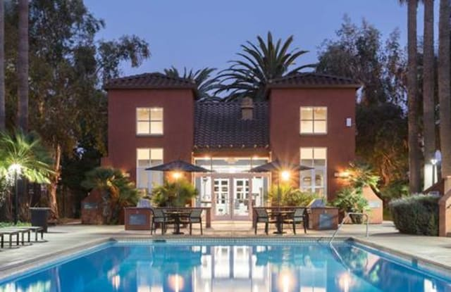 Avalon on the Alameda - 1300 The Alameda, San Jose, CA 95126