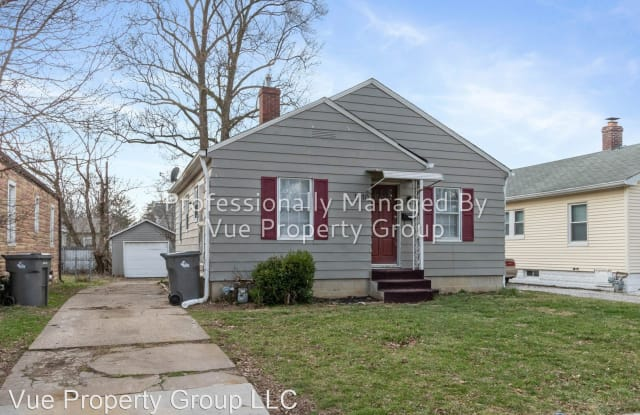 1710 Winfield Avenue - 1710 Winfield Avenue, Indianapolis, IN 46222