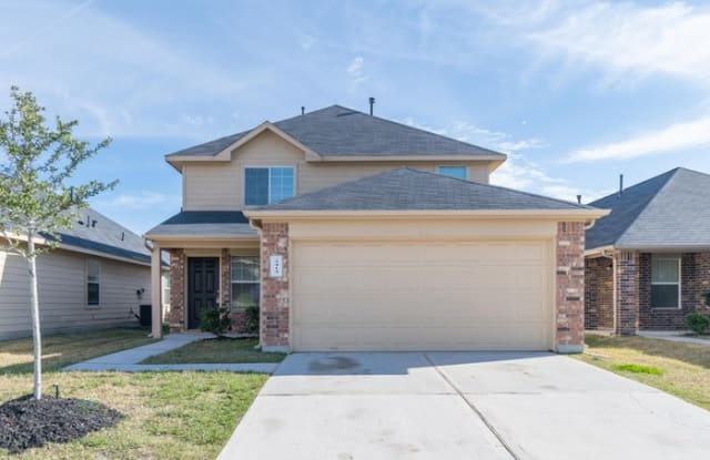 2414 West Werrington Way - 2414 West Werrington Way, Harris County, TX 77073