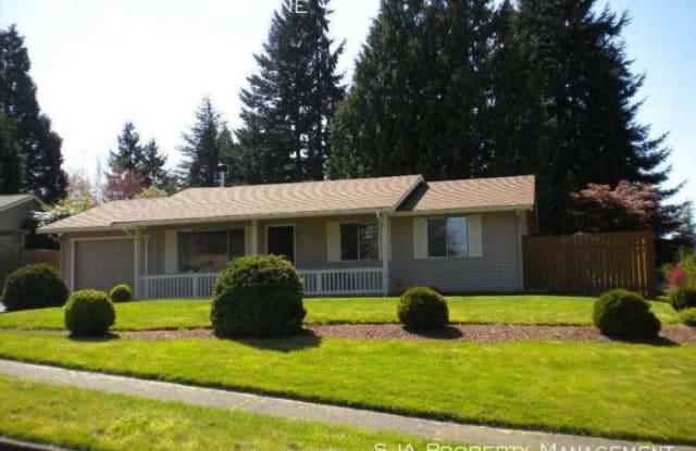 10611 170th Court NE - 10611 170th Court Northeast, Redmond, WA 98052