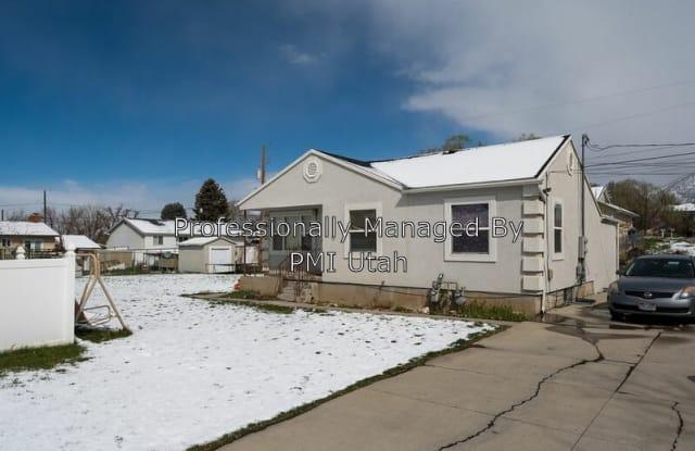 529 E Center St - 529 E Center St, Pleasant Grove, UT 84062