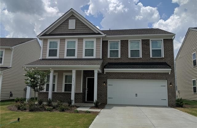 16319 Wavenly House Drive - 16319 Wavenly House Dr, Charlotte, NC 28273