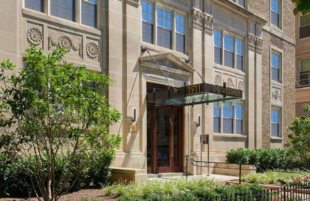 The Rodney - 1911 R St NW, Washington, DC 20009