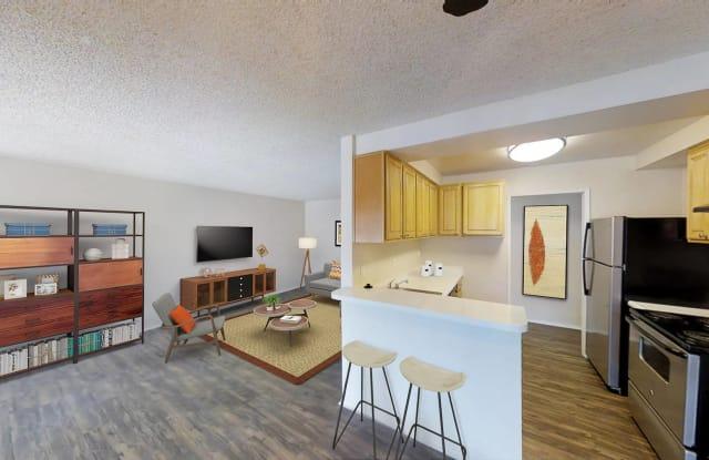 Marina Playa - 3500 Granada Avenue, Santa Clara, CA 95051