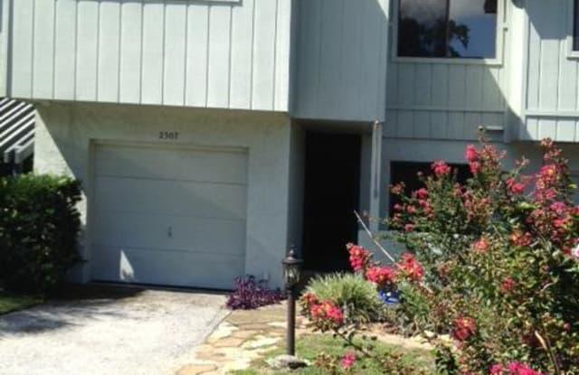 2307 Heritage Drive - 2307 Heritage Drive, Titusville, FL 32781