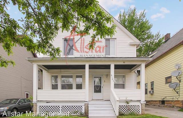 8103 Jeffries Avenue - 8103 Jeffries Avenue, Cleveland, OH 44105