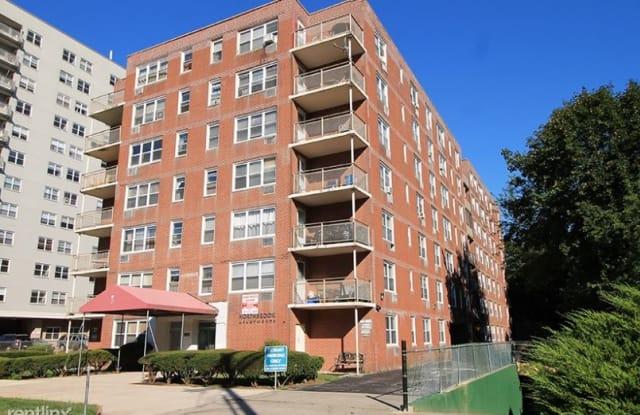 The Siena Building - 2340 North Avenue, Bridgeport, CT 06604