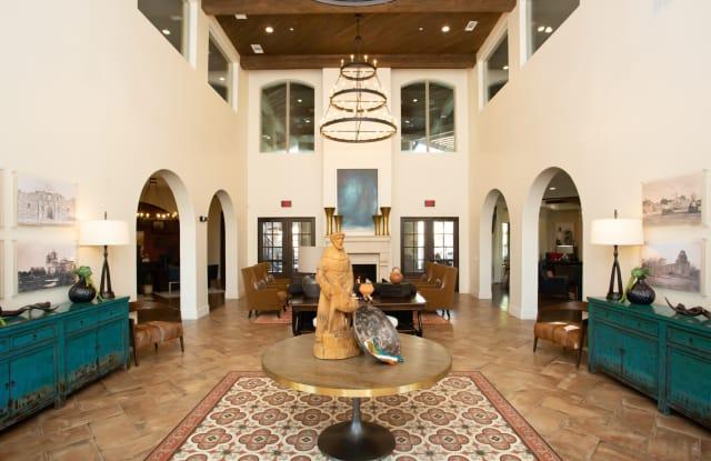 Mela Luxury Apartments - 1507 Mission Road, San Antonio, TX 78210