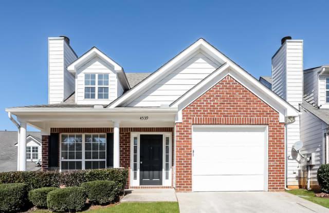 4539 Ravenwood Place - 4539 Ravenwood Place, Union City, GA 30291