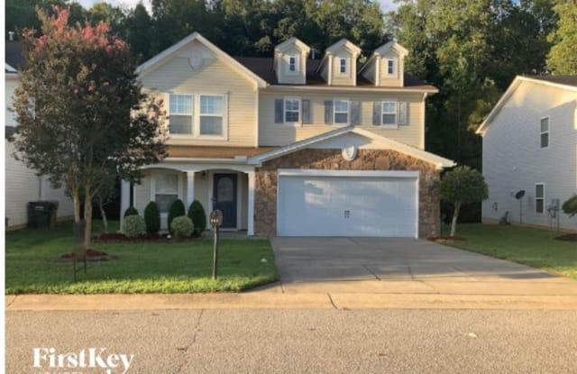 543 Averasboro Drive - 543 Averasboro Drive, Clayton, NC 27520
