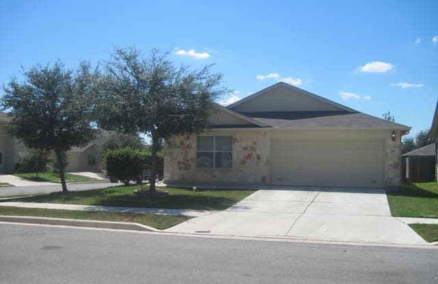 201 HEREFORD ST - 201 Hereford Street, Cibolo, TX 78108