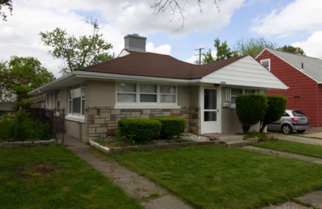 11075 dodge ave - 11075 Dodge Avenue, Warren, MI 48089