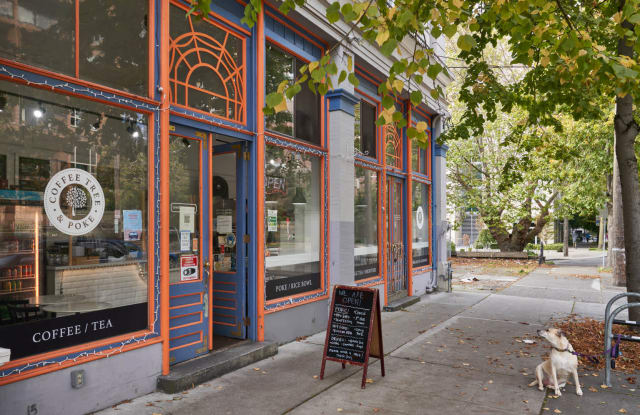 Seventh and James - 600 7th Ave, Seattle, WA 98104