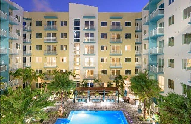 Ora Flagler Village - 673 NE 3rd Ave, Fort Lauderdale, FL 33304