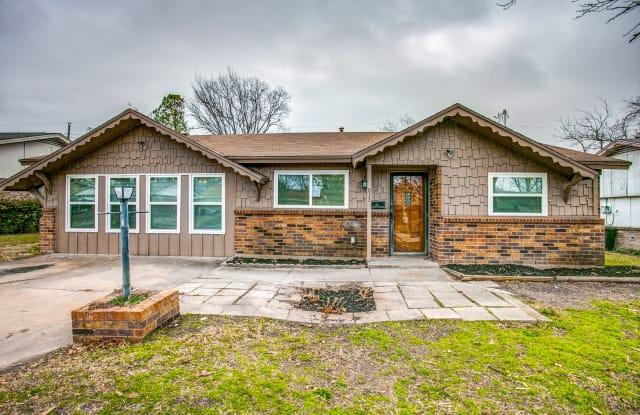 833 Sunshine Lane - 833 Sunshine Lane, Grapevine, TX 76051