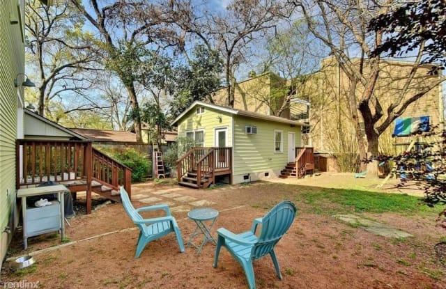 4412 Barrow Ave - 4412 Barrow Avenue, Austin, TX 78751
