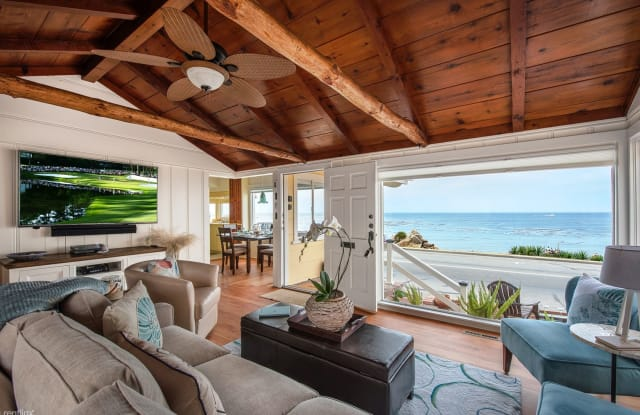 3705 Oceanview Serenity - 715 Ocean View Boulevard, Pacific Grove, CA 93950