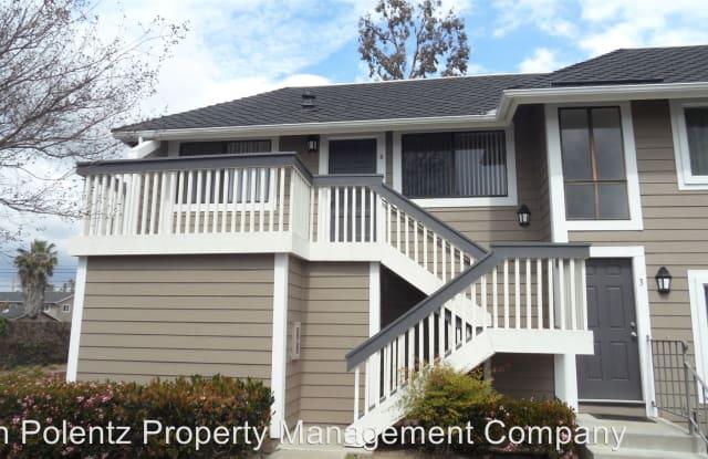 700 W. Walnut Ave. #4 - 700 W Walnut Ave, Orange, CA 92868