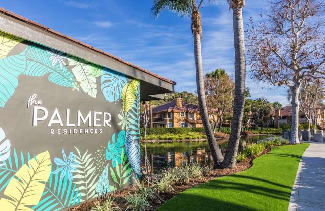 The Palmer Residences - 26451 Camino de Vista, San Juan Capistrano, CA 92675