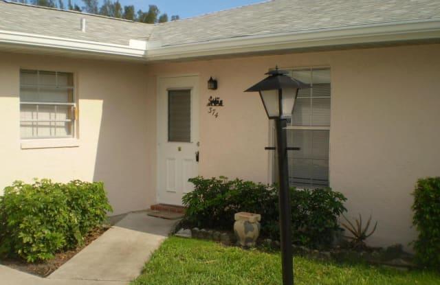 374 Bennington Lane - 374 Bennington Lane, Palm Beach County, FL 33467