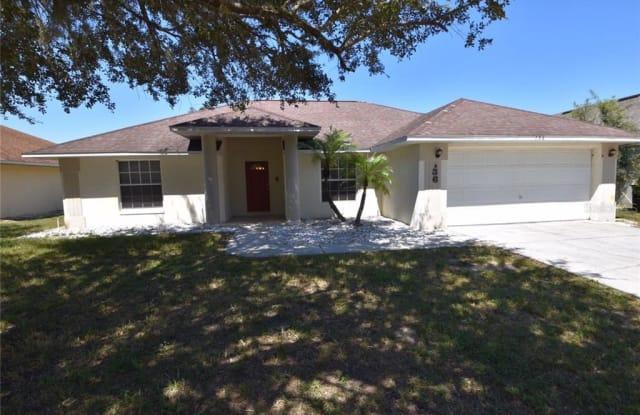 136 QUIET OAK COURT - 136 Quiet Oak Court, Loughman, FL 33896