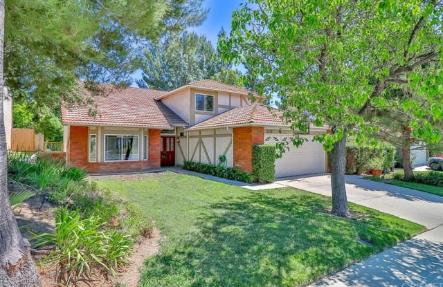 5312 Alfonso Drive - 5312 Alfonso Drive, Agoura Hills, CA 91301