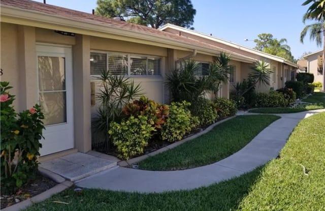 2772 WOODGATE LANE - 2772 Woodgate Lane, Ridge Wood Heights, FL 34231