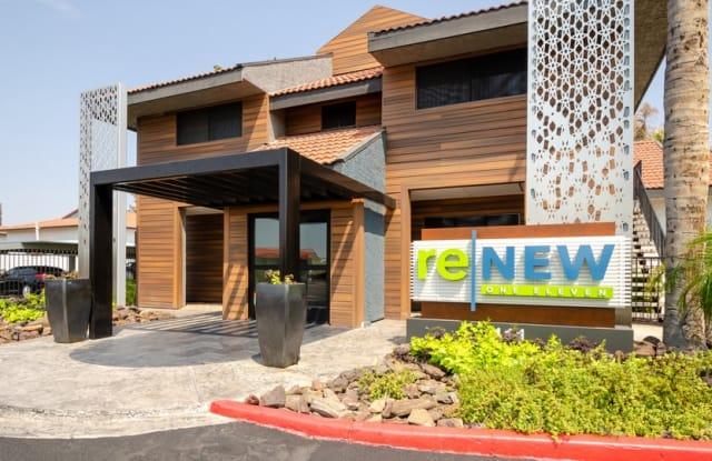 ReNew One Eleven - 111 N Gilbert Rd, Mesa, AZ 85203