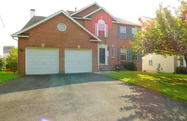 1621 ANGELWING DRIVE - 1621 Angelwing Drive, Fairland, MD 20904