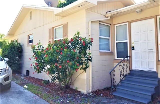 2621 40TH AVENUE N - 2621 40th Avenue North, Lealman, FL 33714