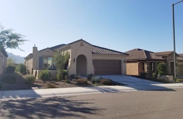 26881 W UTOPIA Road - 26881 West Utopia Road, Buckeye, AZ 85396