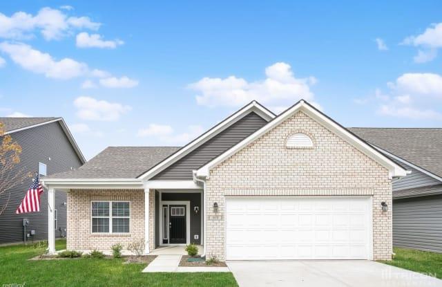 1614 Danielle Road - 1614 Danielle Rd, Boone County, IN 46052