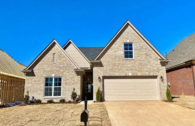 1540 Miskelly - 1540 Miskelly Dr, Horn Lake, MS 38637
