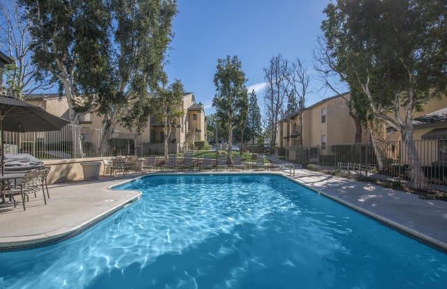 Mountain Creek Apartments - 985 Samar Ct, Corona, CA 92878