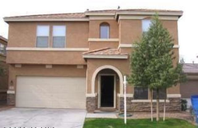 8448 E Lindner Ave - 8448 East Lindner Avenue, Mesa, AZ 85209
