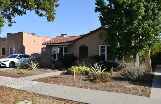 720 Burchett Street - 720 Burchett Street, Glendale, CA 91202